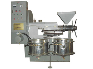 oil seeds roasting machine - professional supplier of oil mill processing equipment