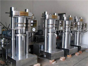 sunflower oil expeller machine manufacturers exporters in india