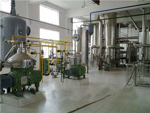 solvent extraction plant expert - oil mill plant