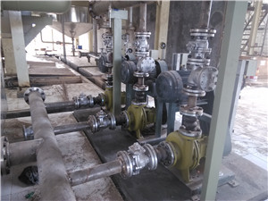 edible oil refining | oil extraction machine | oil mill plant