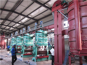 what is the cost for sunflower oil extract machine?