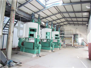 oil expeller, oil expeller machine - manufacturer