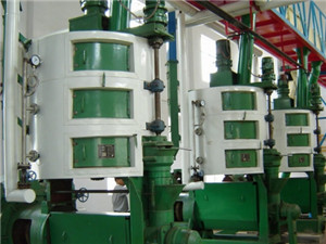 in africa - oil extraction machine
