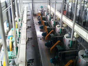 oil mill plant with electric boiler ( single expeller