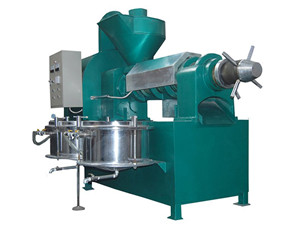 edible oil extraction machinery - edible tel extraction machinery