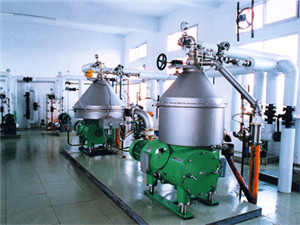 vegetable oil refinery, oil refining plant, oil refining - technochem